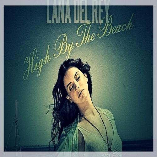 موزیک ویدیو High By The Beach