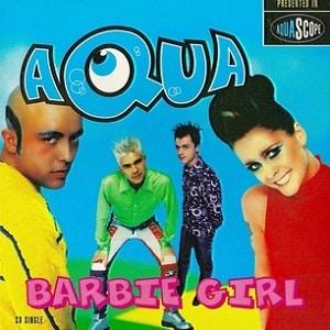 موزیک ویدیو Aqua - Barbie Girl