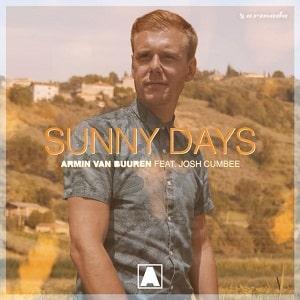موزیک ویدیو Armin van Buuren feat. Josh Cumbee - Sunny Days