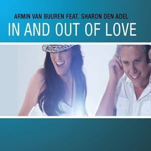 موزیک ویدیو Armin van Buuren feat. Sharon den Adel - In and Out of Love