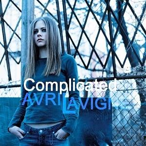 موزیک ویدیو Avril Lavigne - Complicated
