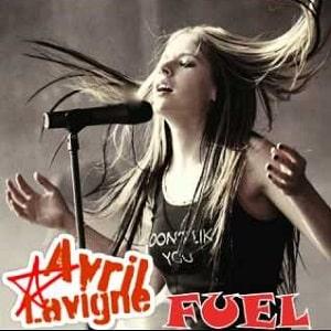 اجرای زنده Avril Lavigne
