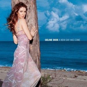 موزیک ویدیو Celine_Dion_-_A_New_Day_Has_Come