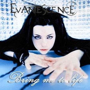 موزیک ویدیو Evanescence - Bring Me To Life