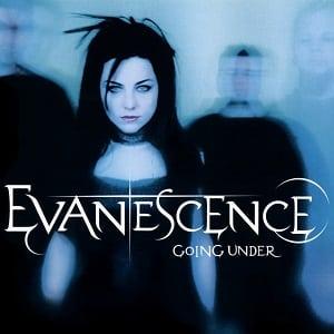 موزیک ویدیو Evanescence - Going Under
