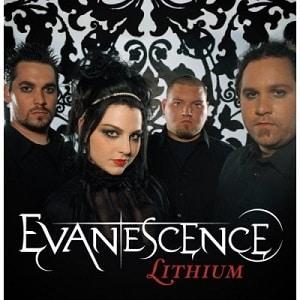 موزیک ویدیو Evanescence - Lithium