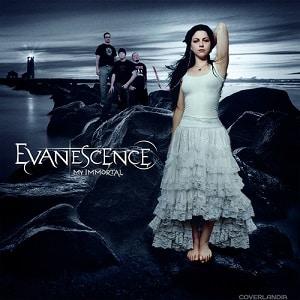 موزیک ویدیو Evanescence - My Immortal