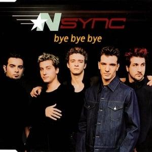موزیک ویدیو نوستالژی NSYNC Bye Bye Bye با زیرنویس