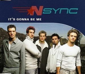 موزیک ویدیو NSYNC - It's Gonna Be Me