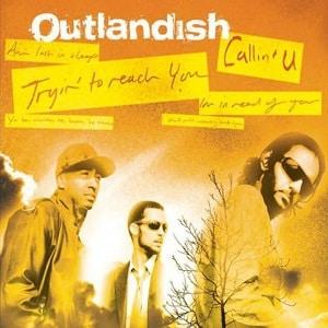 موزیک ویدیو Outlandish - I'm Callin' U cover