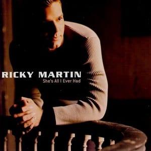 موزیک ویدیو Ricky Martin