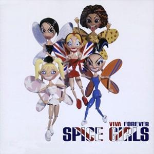 موزیک ویدیو Spice Girls - Viva Forever
