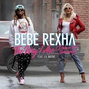 موزیک ویدیو Bebe Rexha - The Way I Are (Dance With Somebody) feat. Lil Wayne