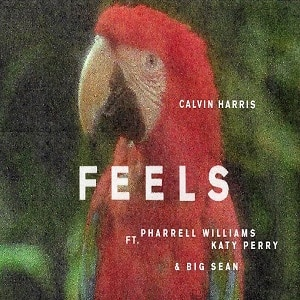 Calvin Harris ft. Pharrell Williams