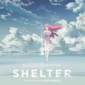 موزیک ویدیو porter robinson & madeon shelter