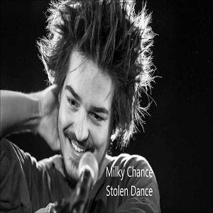 موزیک ویدیو Stolen Dance