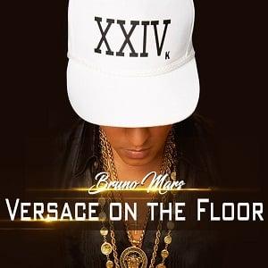 موزیک ویدیو Bruno Mars - Versace On The Floor