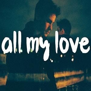 موزیک ویدیو Cash Cash - All My Love (feat. Conor Maynard)