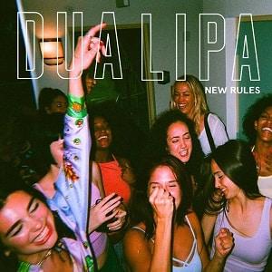 موزیک ویدیو Dua Lipa - New Rules