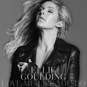 موزیک ویدیو Ellie Goulding - Love Me Like You Do با زیرنویس فارسی