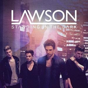 موزیک ویدیو Lawson - Standing In The Dark