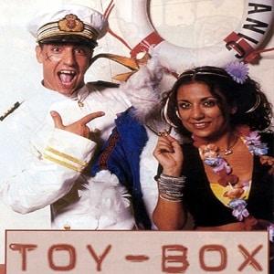 موزیک ویدیو Toy-Box - The Sailor Song