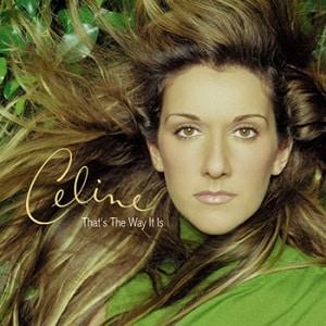 موزیک ویدیو celine dion - that's the way it