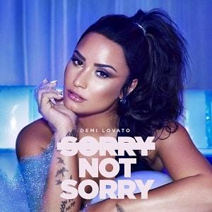 موزیک ویدیو Demi Lovato - Sorry Not Sorry