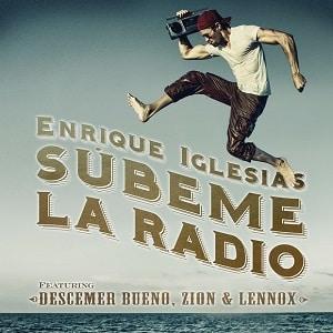 موزیک ویدیو Enrique Iglesias - SUBEME LA RADIO