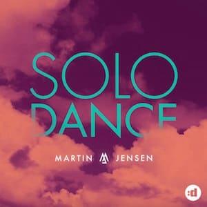 موزیک ویدیو Martin Jensen - Solo Dance