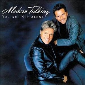 موزیک ویدیو Modern Talking - You Are Not Alone