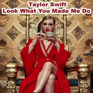 موزیک ویدیو Taylor Swift Look What You Made Me Do