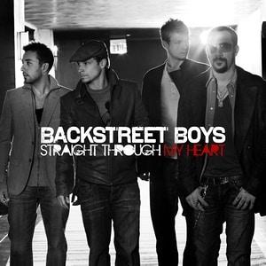 موزیک ویدیو Backstreet Boys Straight Through My Heart