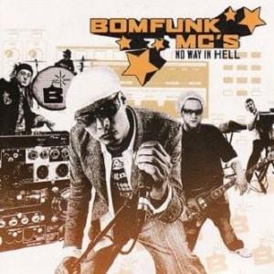 موزیک ویدیو Bomfunk MC's - (Crack It) Something Going On