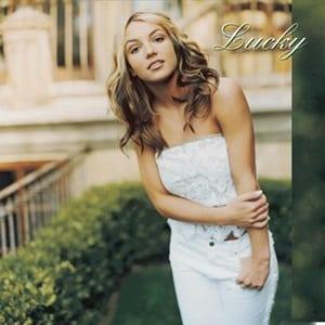 موزیک ویدیو Britney Spears - Lucky