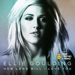 موزیک ویدیو Ellie Goulding - How Long Will I Love You