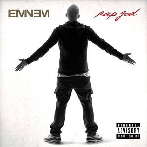 موزیک ویدیو Eminem - Rap God