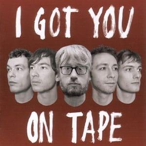 موزیک ویدیو I got you on tape - Somersault