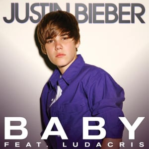 موزیک ویدیو Justin Bieber - Baby ft. Ludacris