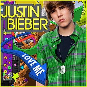 موزیک ویدیو Justin Bieber - Love Me