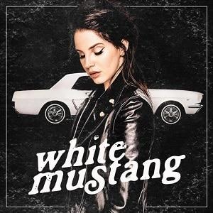 موزیک ویدیو Lana Del Rey - White Mustang