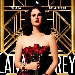 موزیک ویدیو Lana Del Rey - Young and Beautiful