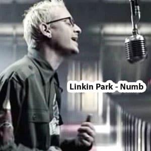 موزیک ویدیو Linkin Park - Numb