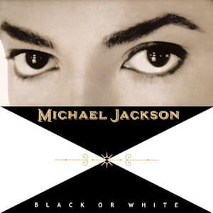 موزیک ویدیو Michael Jackson - Black Or White