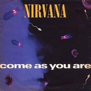 موزیک ویدیو Nirvana - Come As You Are