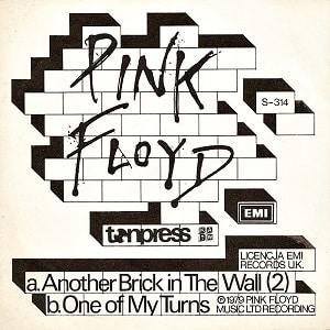 موزیک ویدیو Pink Floyd - Another Brick in the Wall, Part 2