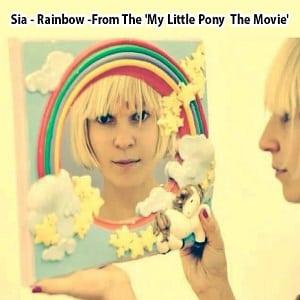 موزیک ویدیو 'My Little Pony The Movie