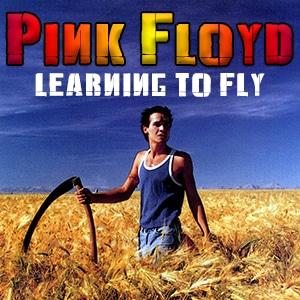 موزیک ویدیو Pink Floyd - Learning To Fly با زیرنویس فارسی