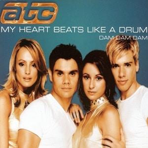 موزیک ویدیو ATC - My Heart Beat Like a Drum