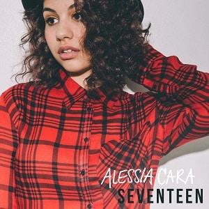 موزیک ویدیو Alessia Cara - Seventeen
